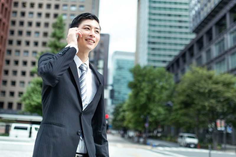 ビジネス認定講師陣が成果を重視したレアジョブ英会話の「ビジネス英会話コース」